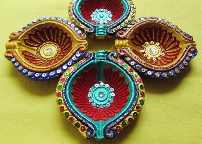 Home Decoration Tips For Diwali News Nation English