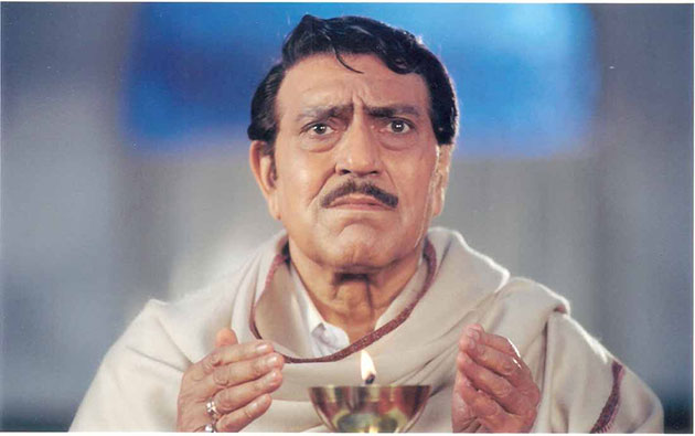 Amrish Puri birthday special 5 iconic performances of the ...