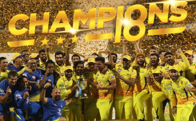 IPL 11 winner Chennai Super Kings Five reasons behind win in the ...