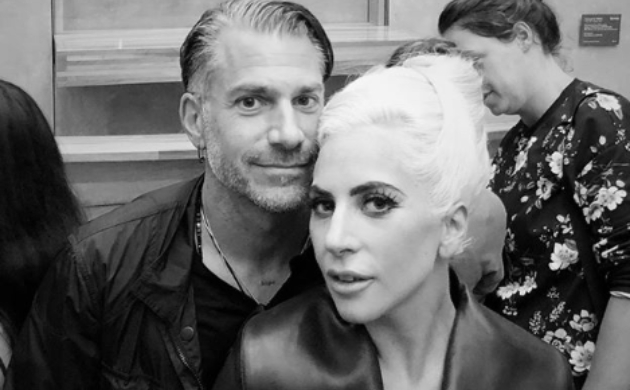 Lady Gaga Fiance Christian Carino Call It Quits 5 Photos Of Couple That Taught Us True Love News Nation English
