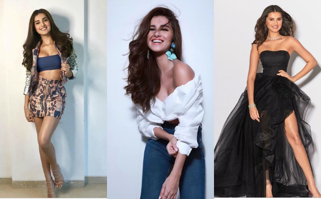 Tara Sutaria: 5 times Student of the Year 2 actress made jaw dropping style statement - News Nation English