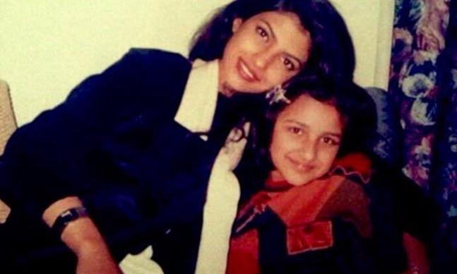 Happy Birthday Parineeti Chopra: 5 Adorable Childhood Pictures Of The Actress You Can't Afford To Miss!