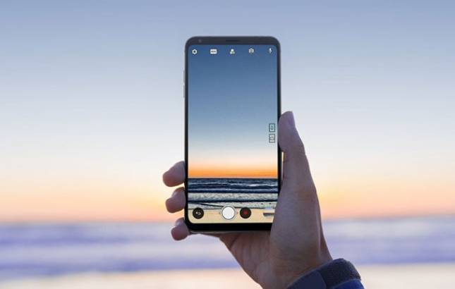 Lg Announces Vision Ai Camera For New 2018 V30 Smartphone: MWC 2018: LG V30S ThinQ Launched Ahead Of Event ; Know All