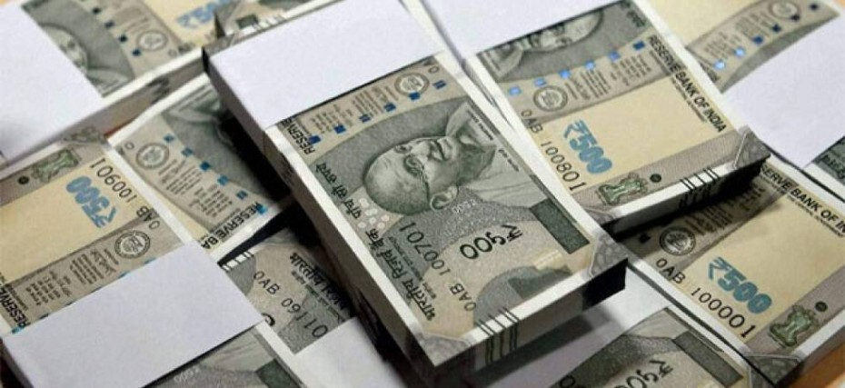 Indian Ru Recovers From Record Lows