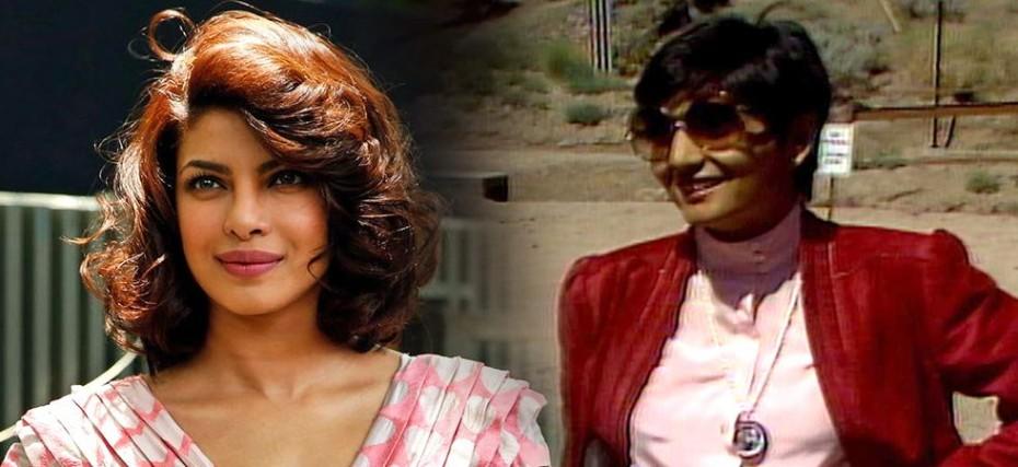 Priyanka Chopra to play Oshos disciple Ma Anand Sheela in