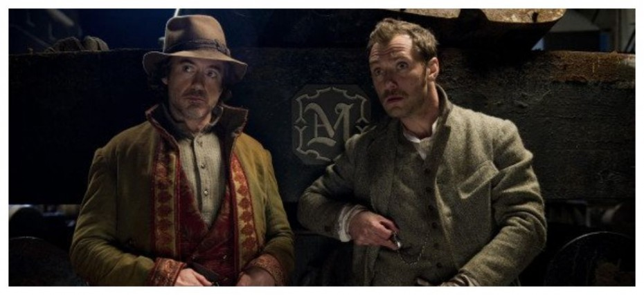 Sherlock Holmes 3 Release Date, New Cast Members, and all new details
