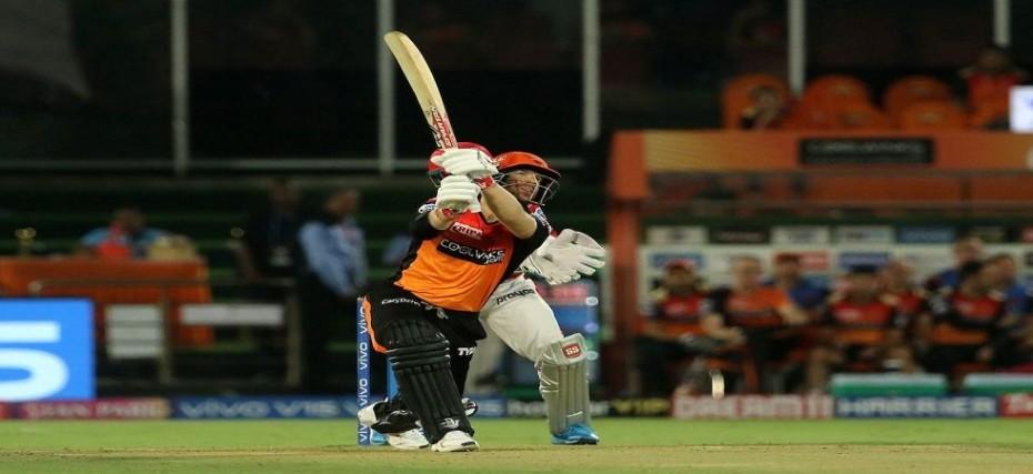 Ipl 2019 Srh Vs Kxip Highlights Hyderabad Beat Punjab By 45 Runs News Nation English