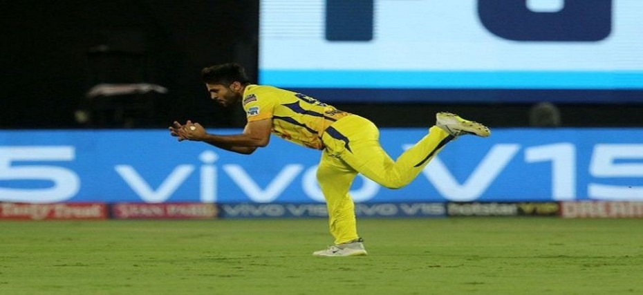 Shardul Thakur The Slower Ball And The Pain Of The One Run Loss In Ipl 2019 News Nation English