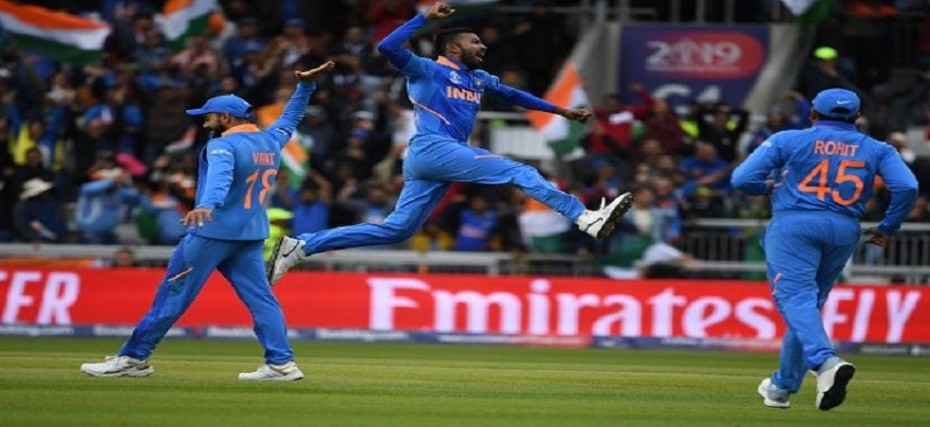 Why India vs Pakistan at the World Cup is the hottest ticket in ...