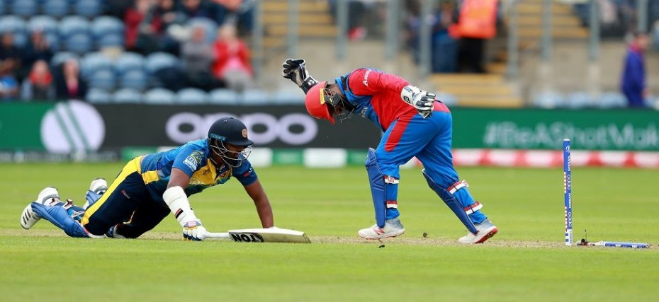 Shahzad suspended as Afghanistan stumble   cricket.com.au