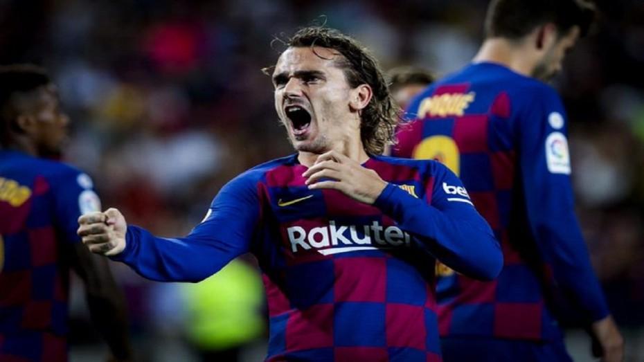 Lionel Messi Gets Injured Barcelona Win Against Villareal In La Liga News Nation English