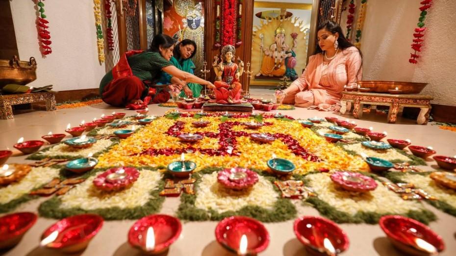Diwali 2019: Laxmi Puja Timings And Vidhi For An Auspicious Beginning - News Nation English