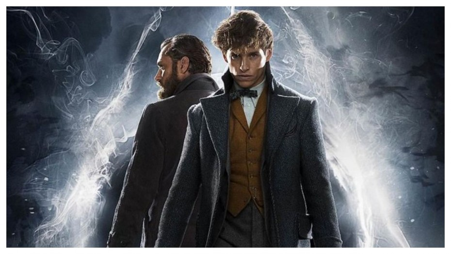 Fantastic Beasts 3 Starts To Take Shape News Nation English