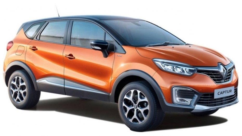 Renault Offers Cash Discounts Up To Rs 3 Lakh On Duster Kwid Captur News Nation English