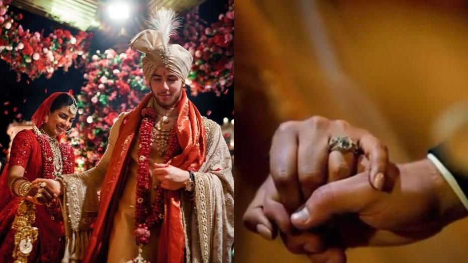 Thank You For Finding Me Priyanka Chopra Wishes Husband Nick Jonas On First Wedding Anniversary With Adorable Post News Nation English