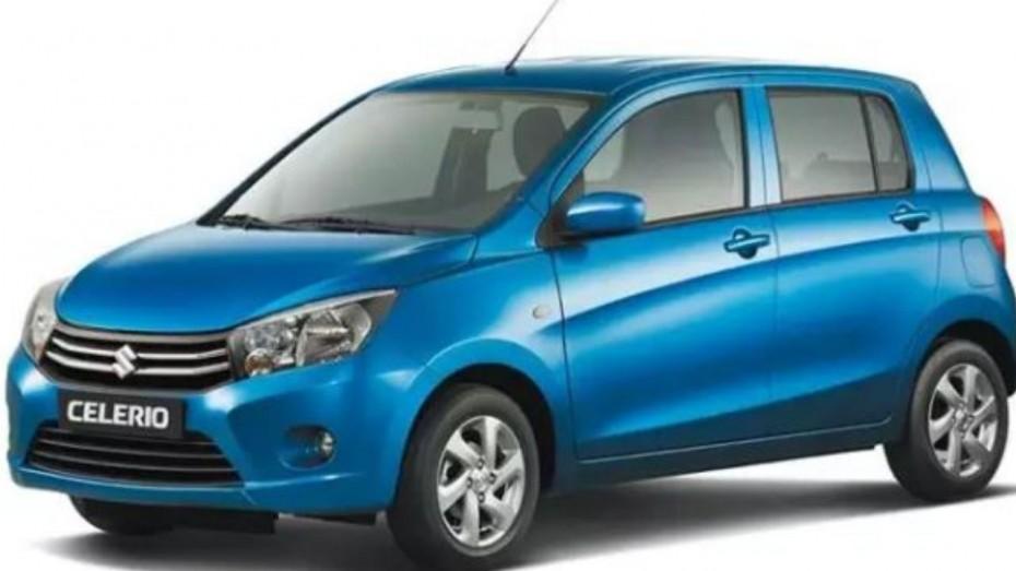 Maruti Suzuki India Sells Over 6 Lakh Units Of Automatic Cars Details Inside News Nation English