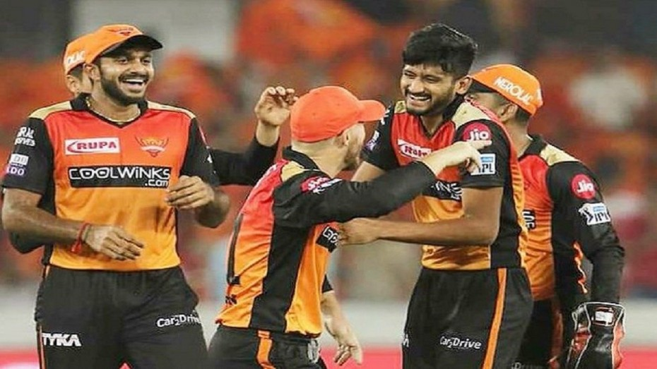 IPL Auction 2020: Full List Of Players Bought By SunRisers ...