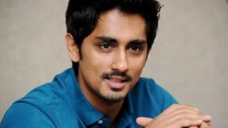 Actor Siddharth of 'Rang De Basanti' fame booked for anti ...