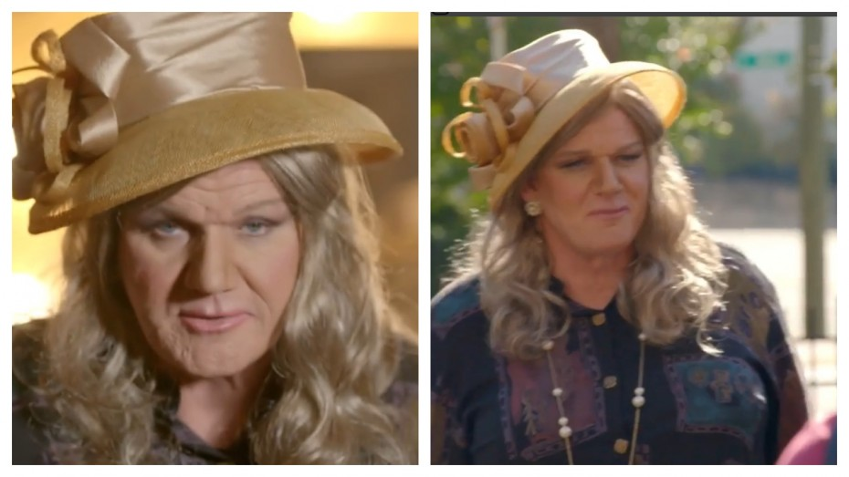 Gordon Ramsay Dresses Up As Woman To Expose Kitchen Nightmares News Nation English
