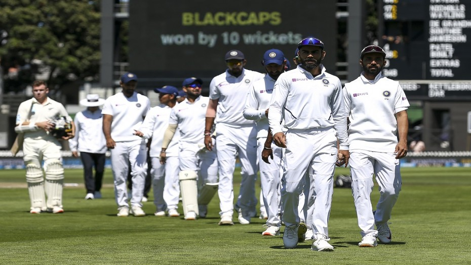 India vs New Zealand, 2nd Test Preview Prediction - Kohli Aims To Level  Series - News Nation English